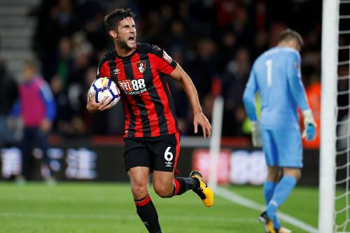AFC Bournemouth vs Brighton & Hove Albion Highlights