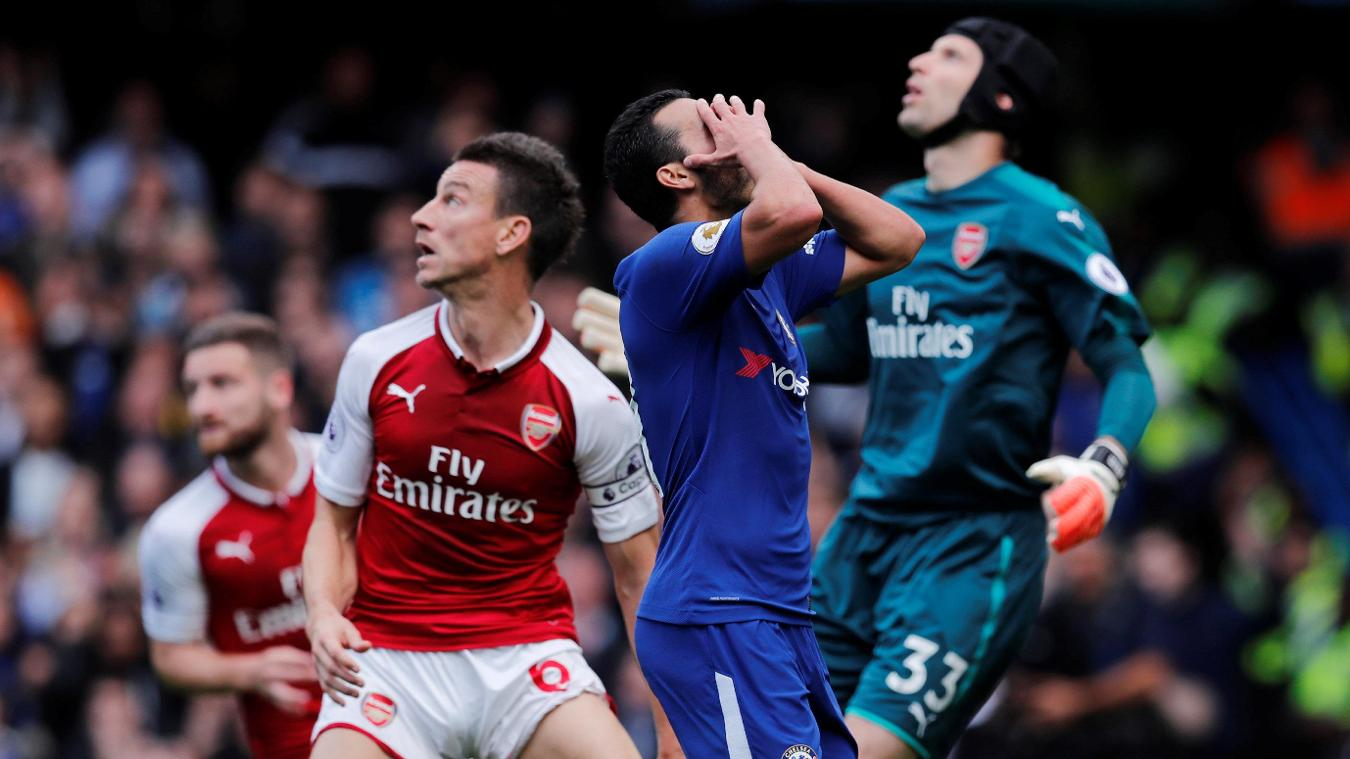 Chelsea 0-0 Arsenal