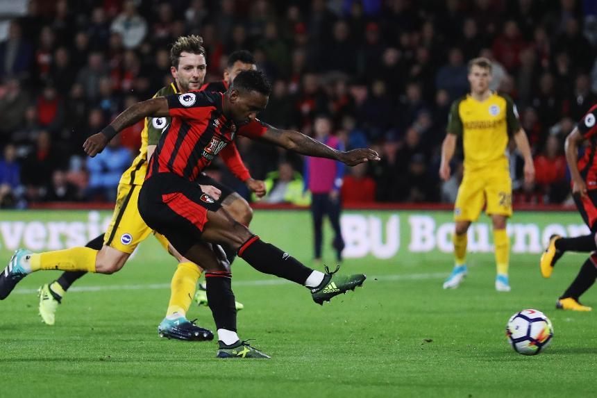 AFC Bournemouth 2-1 Brighton & Hove Albion
