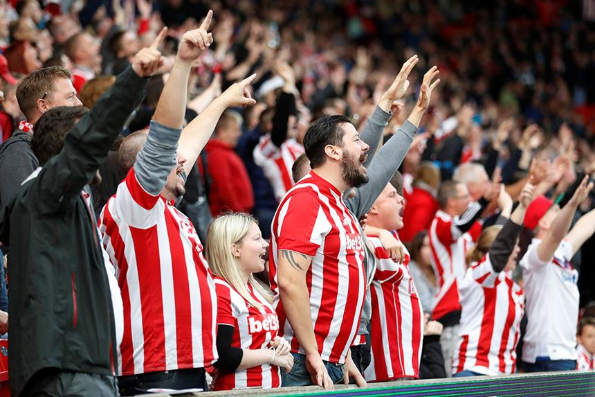 Image result for stoke city