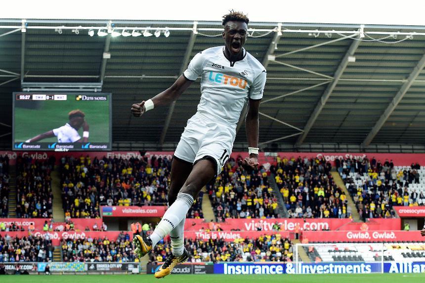 Swansea City 1-2 Watford