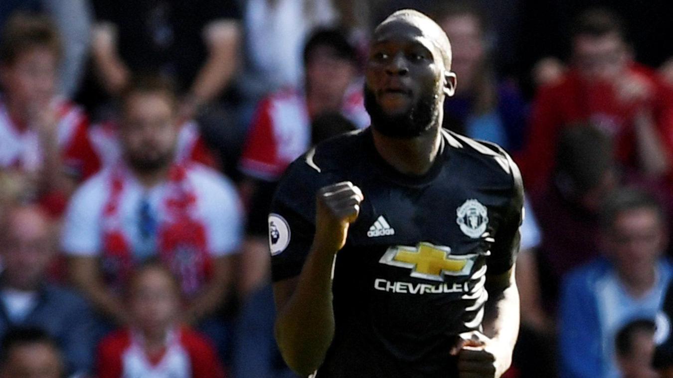 Southampton 0-1 Man Utd