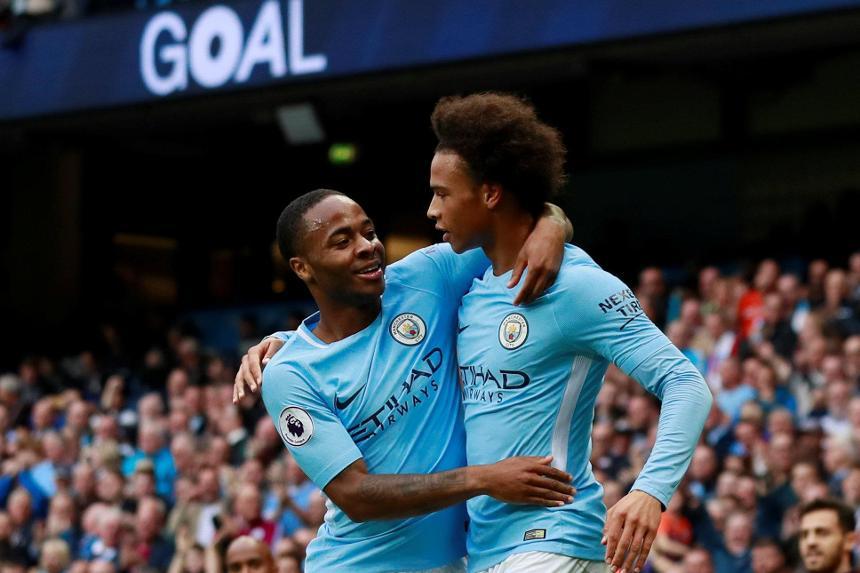 Premier League - Manchester City vs Crystal Palace
