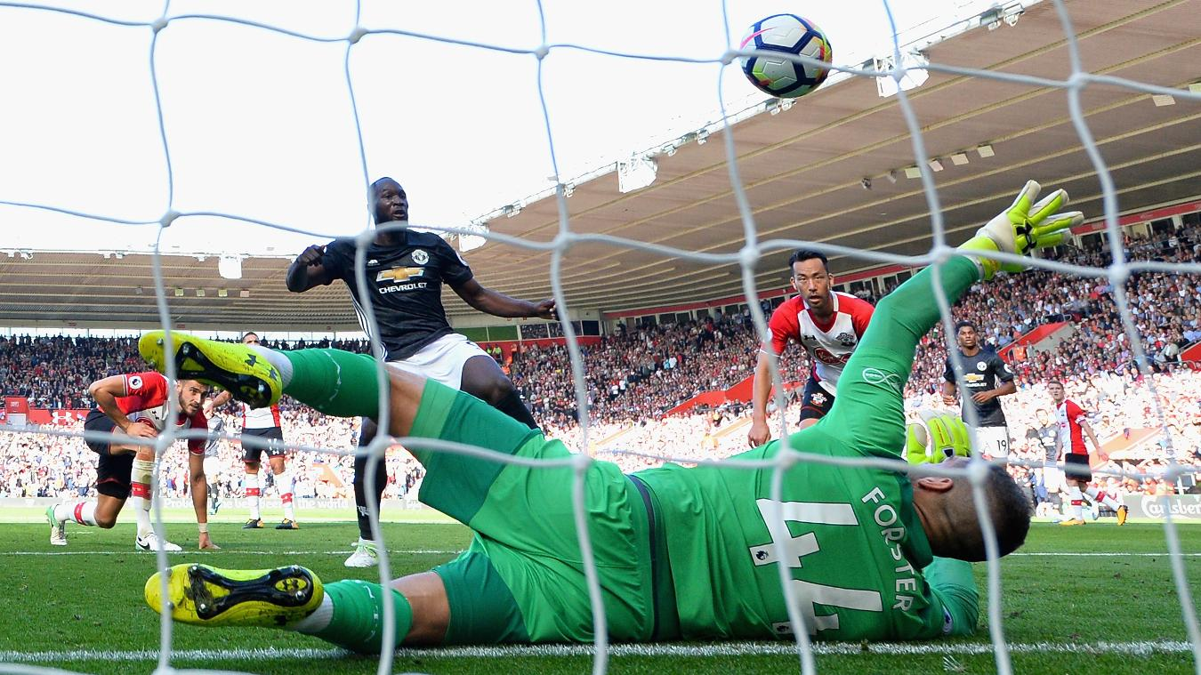 Southampton 0-1 Manchester United