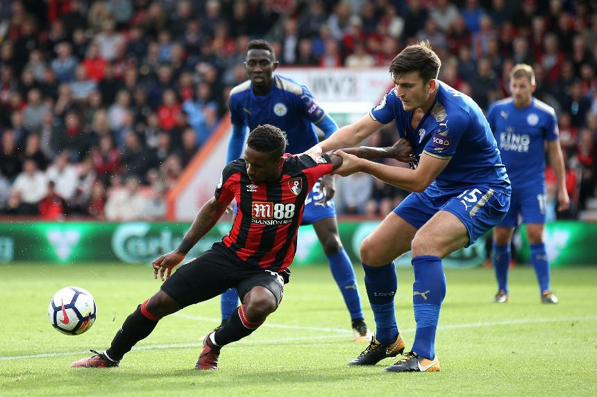 AFC Bournemouth v Leicester City