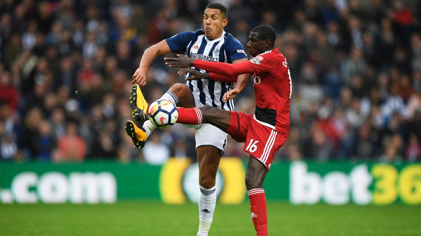 West Bromwich Albion vs Watford Highlights