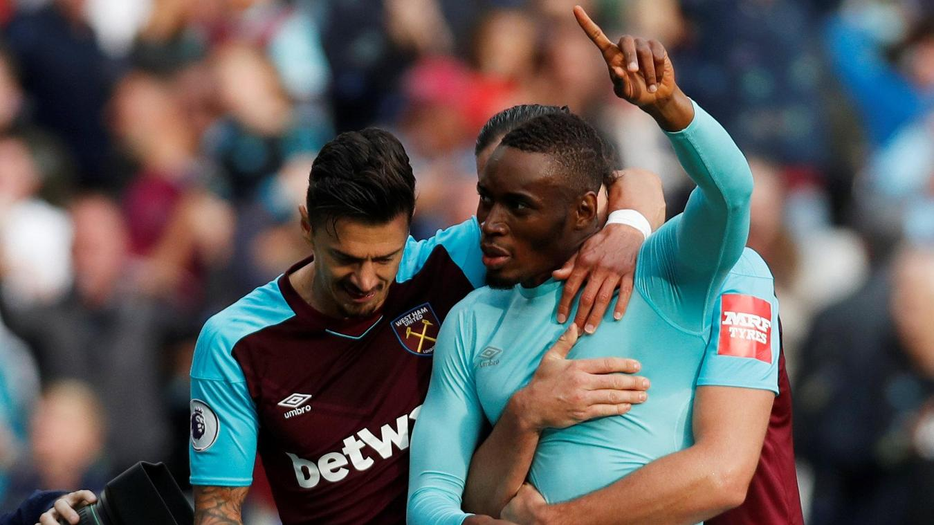 West Ham Untied 1-0 Swansea Highlights