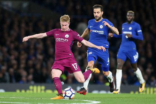 Chelsea 0-1 Manchester City Highlights