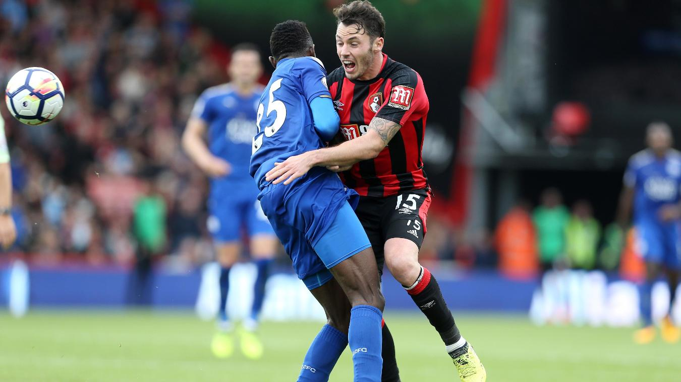 AFC Bournemouth 0-0 Leicester City