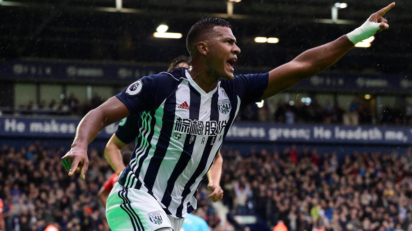 West Bromwich Albion 2-2 Watford