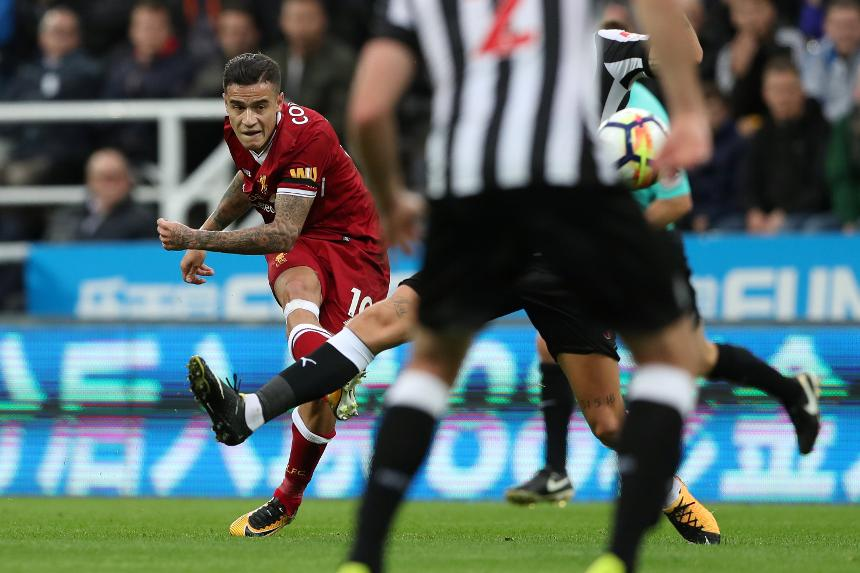 12d4a5b5b2a Coutinho confirms Liverpool as kings of long shots