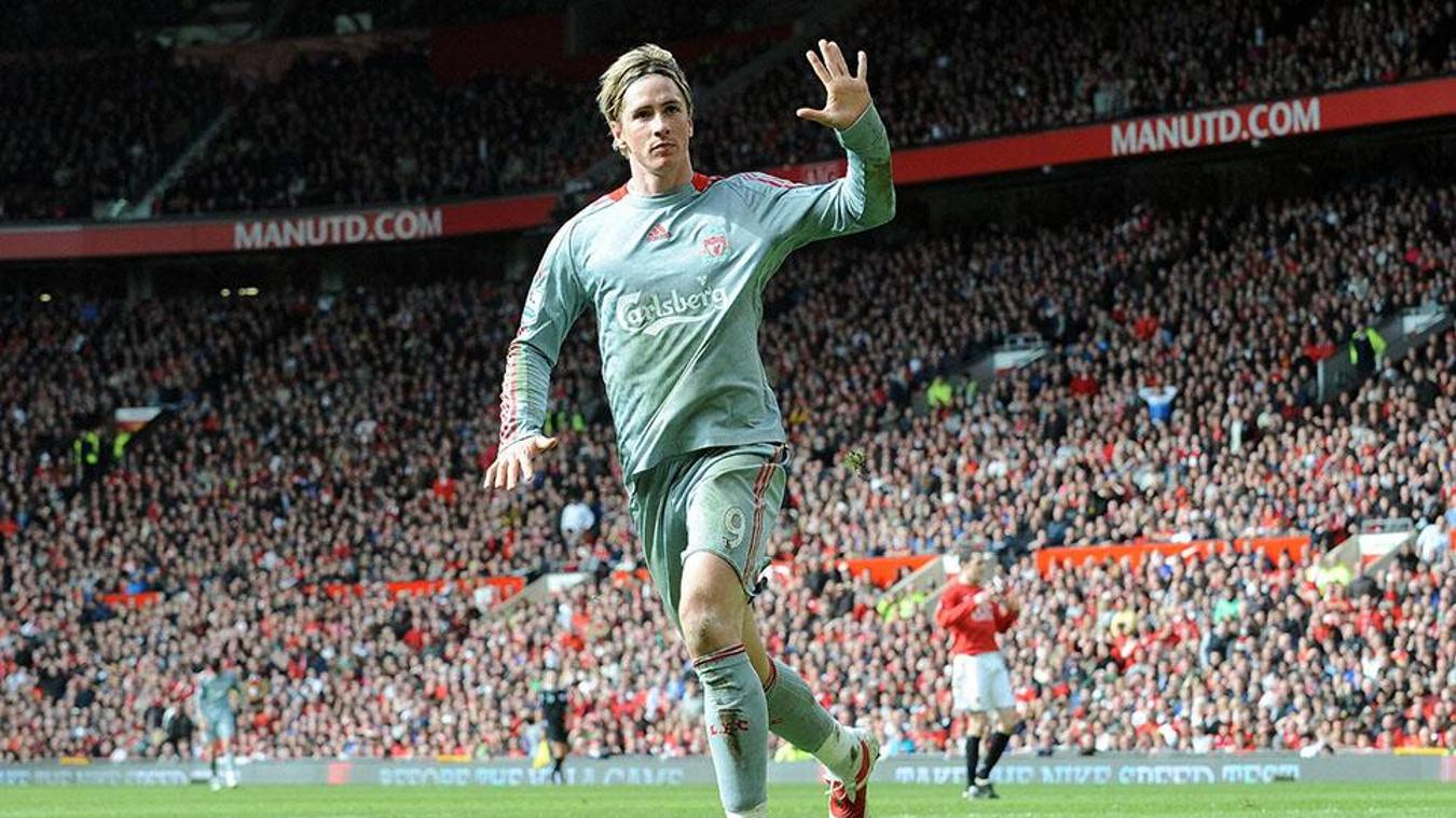 Fernando Torres Profile News & Stats