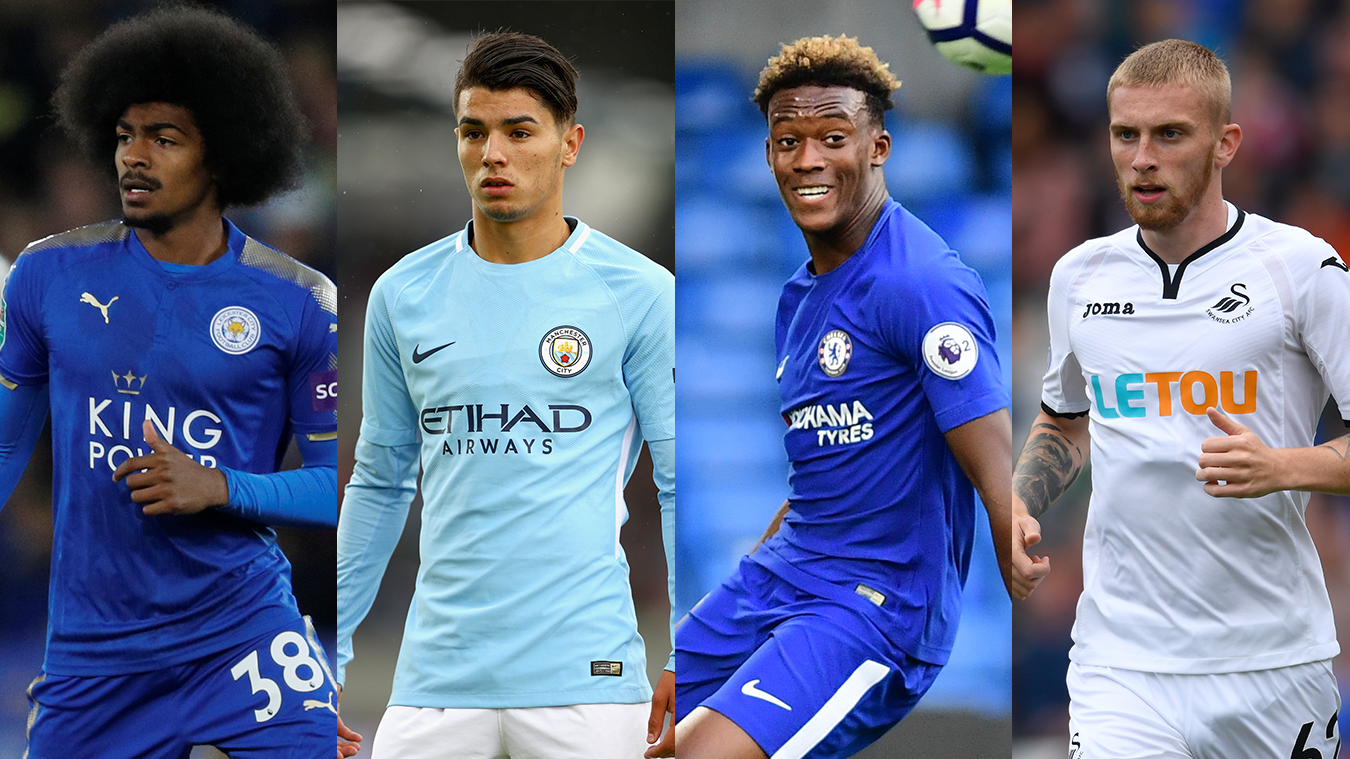 PL2 Player of the Month September nominees part 1