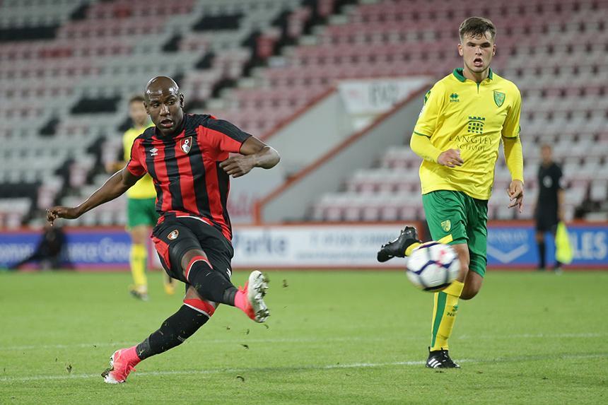 Benik Afobe, AFC Bournemouth