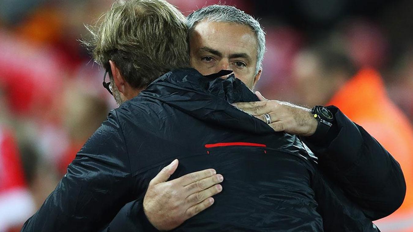 Liverpool v Man Utd, 14 October