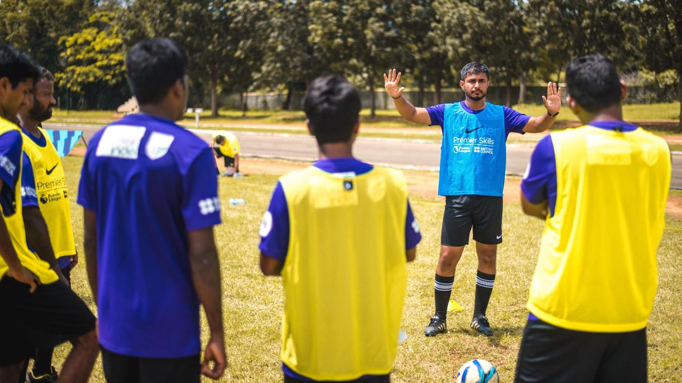 Premier Skills, Bengaluru