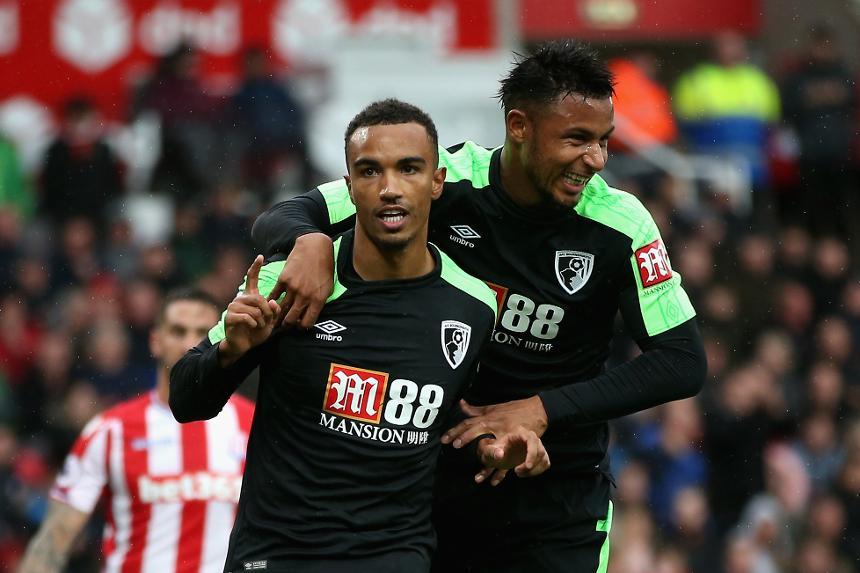 Stoke City v AFC Bournemouth