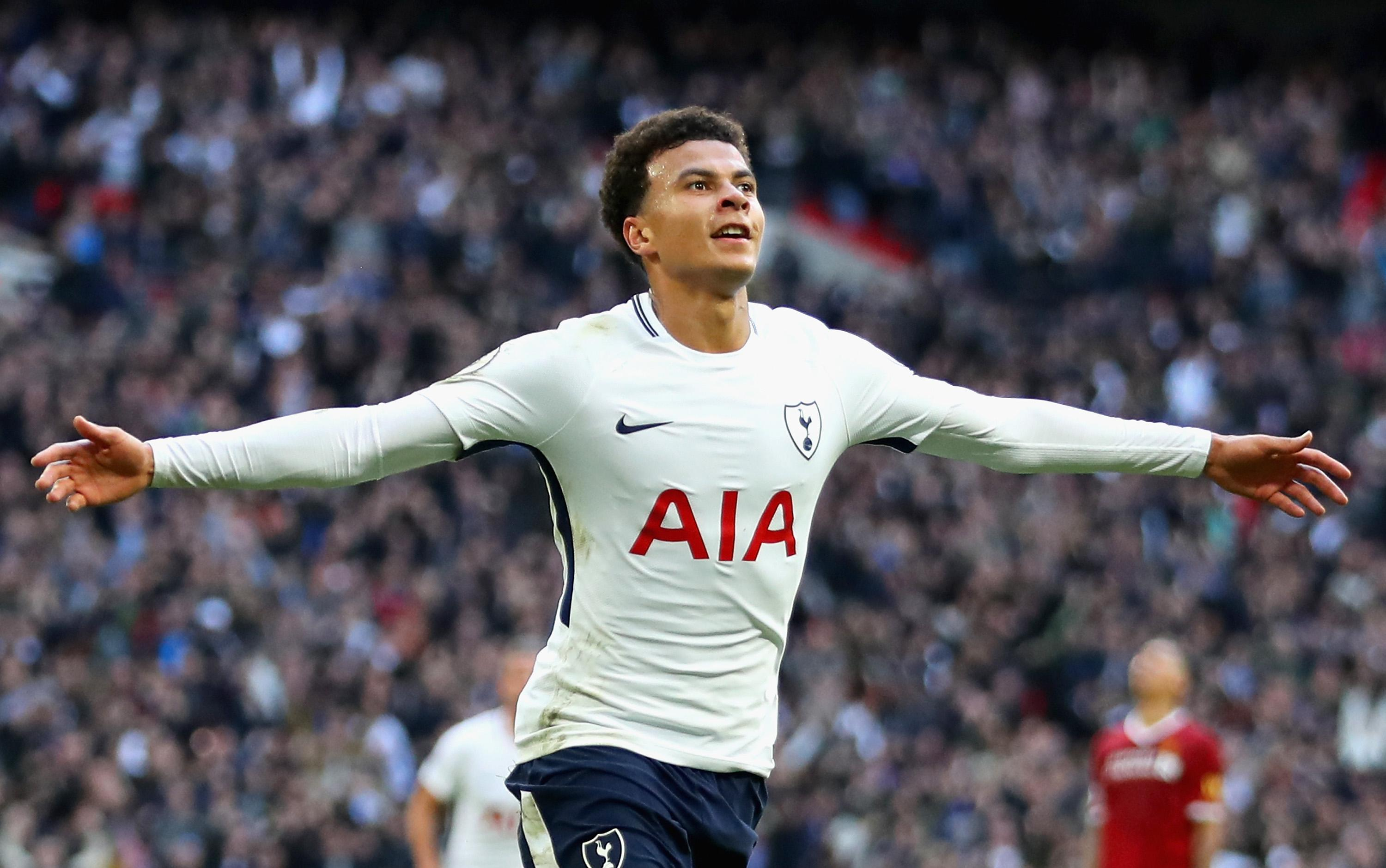 GW23 Ones To Watch: Dele Alli