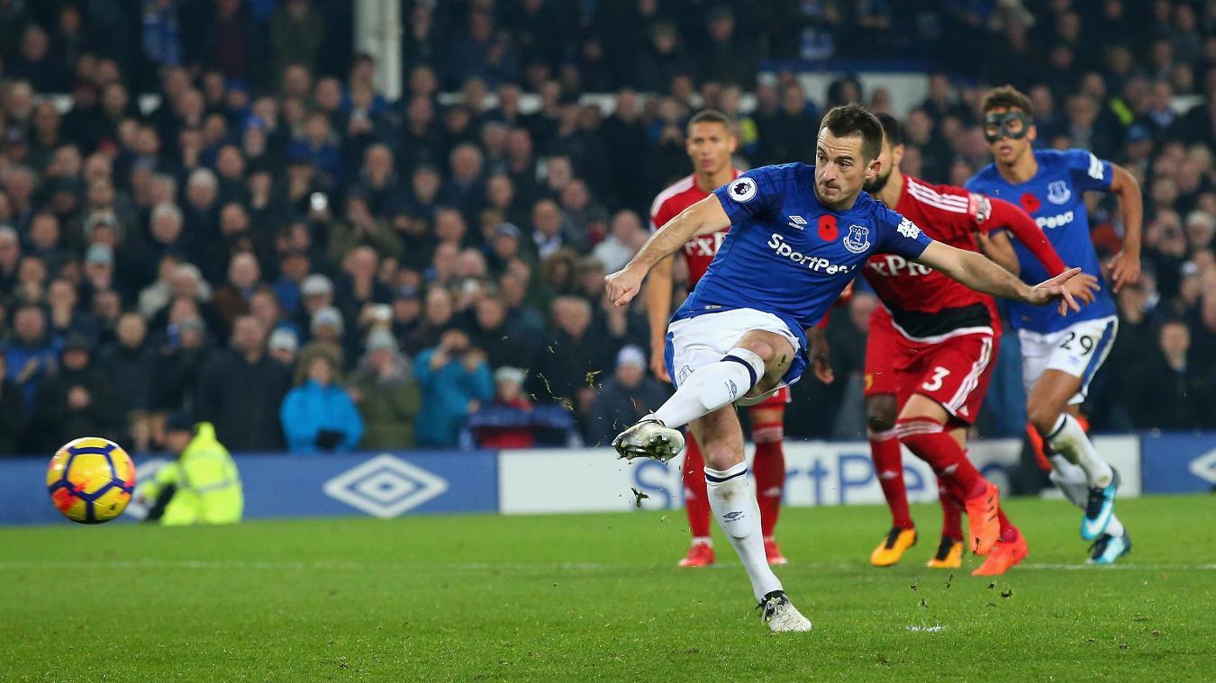 Everton 3-2 Watford
