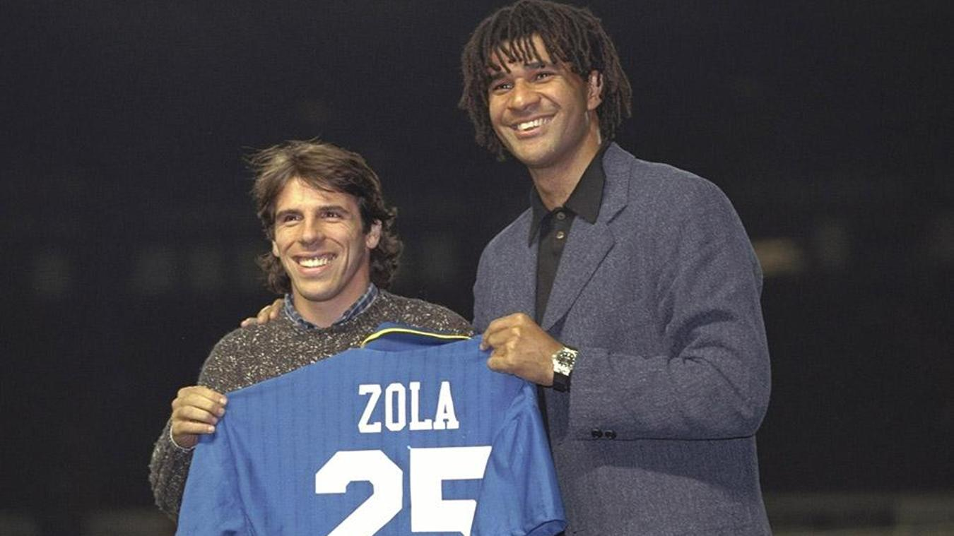 Image result for ruud gullit