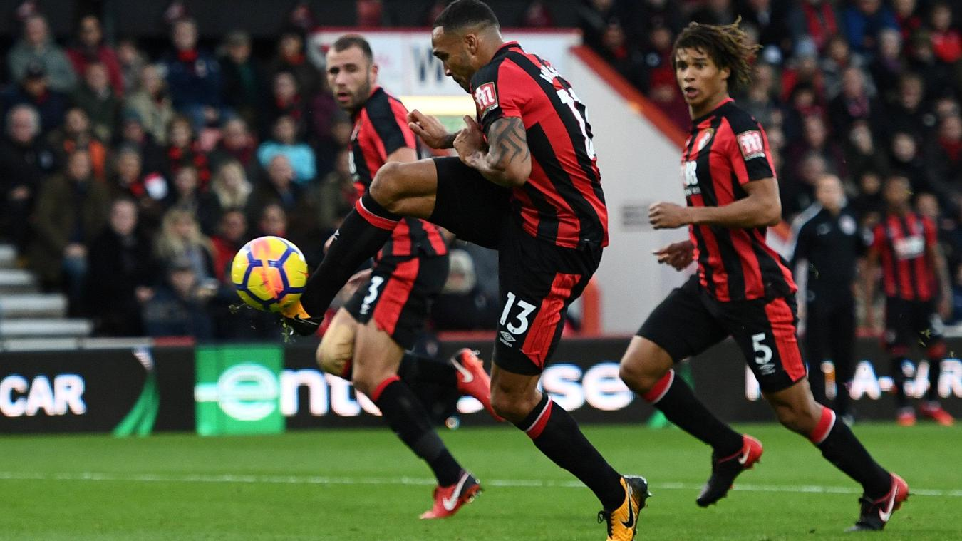 AFC Bournemouth vs Huddersfield Town Highlights
