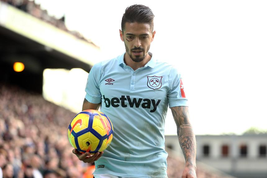 Image result for manuel lanzini