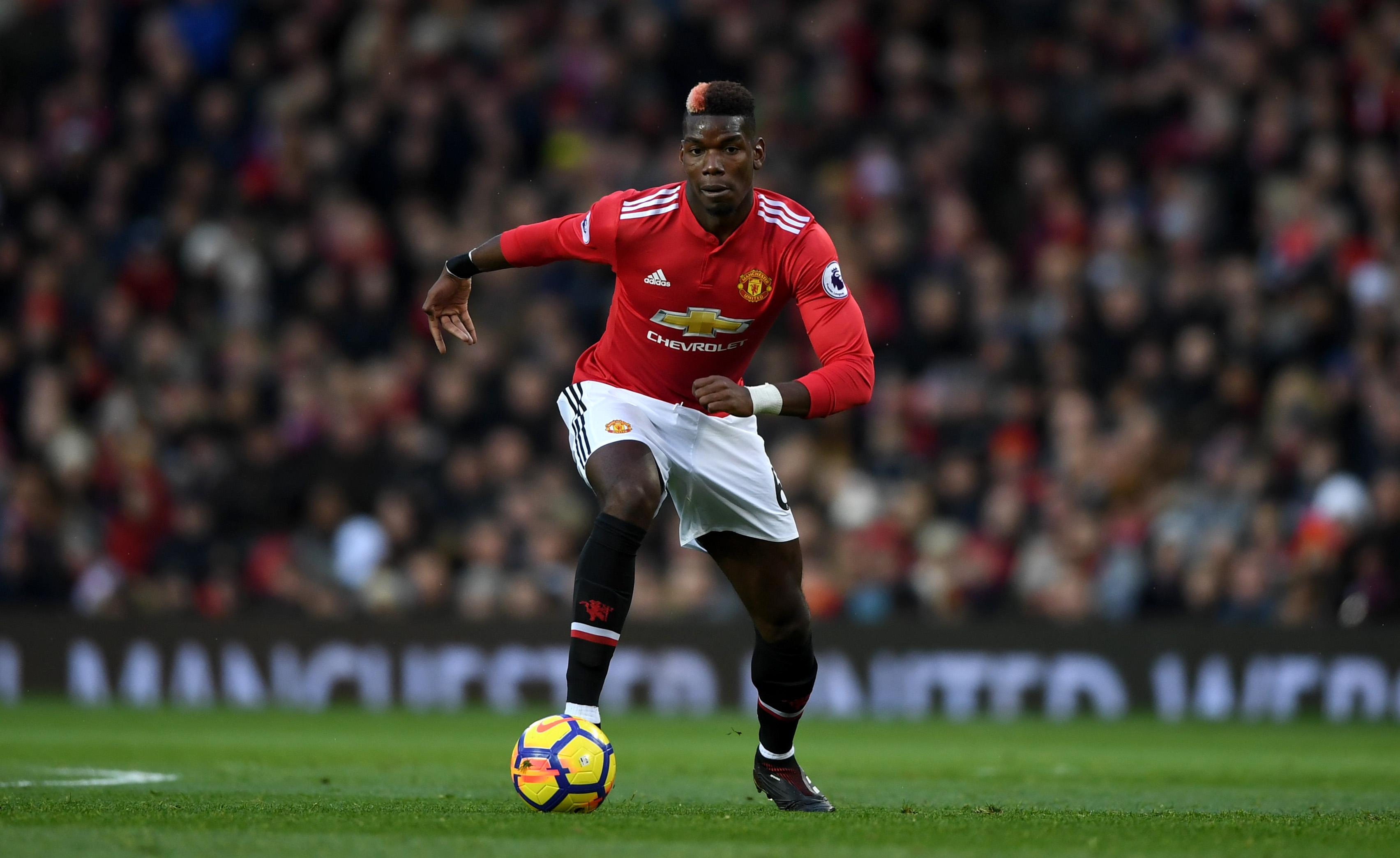 Paul Pogba: GW19 Ones To Watch: Paul Pogba