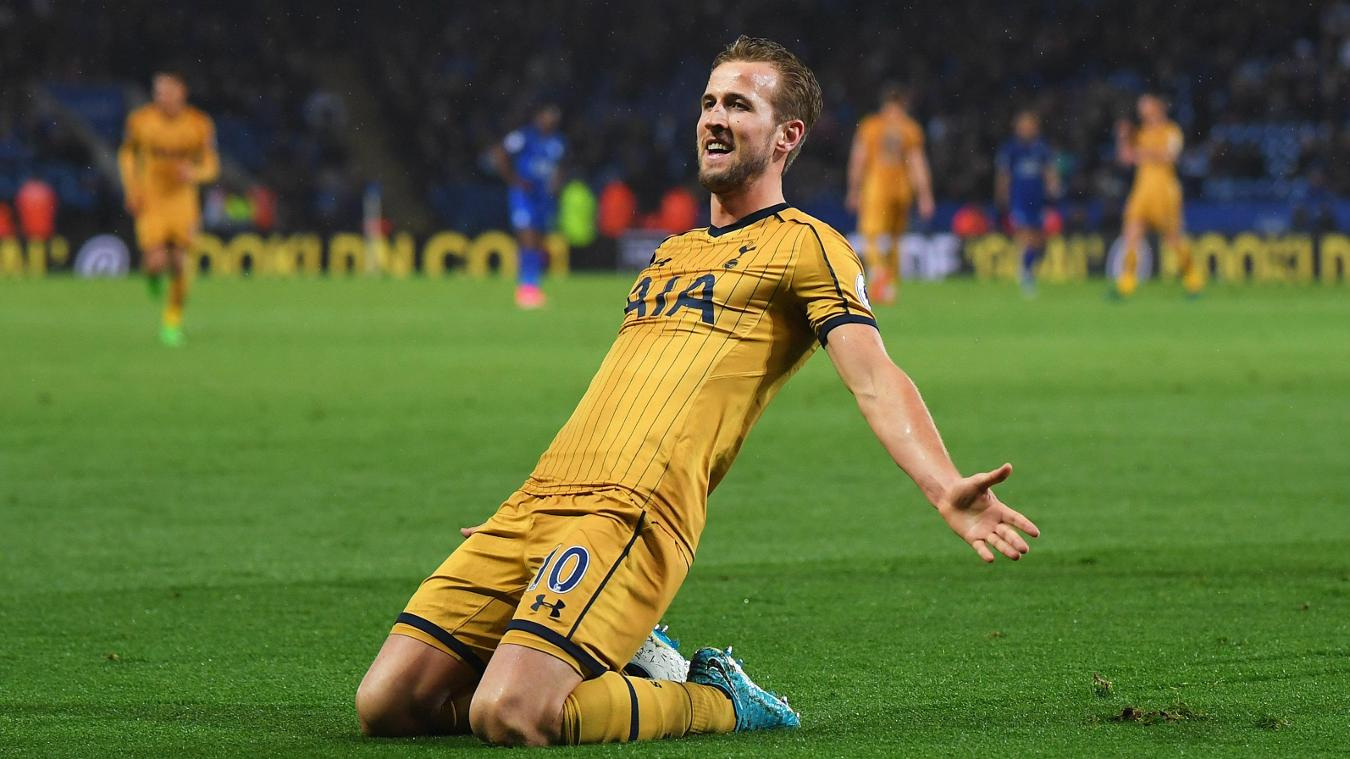 Leicester v Spurs, 28 November
