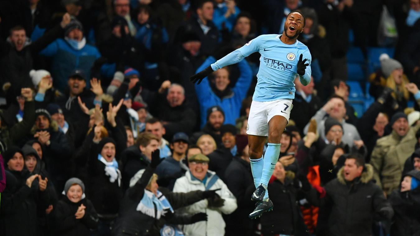 Man City 2-1 Southampton