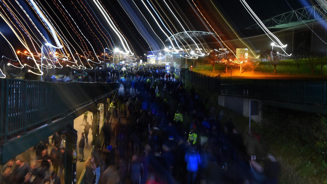 Brighton 0-0 Crystal Palace