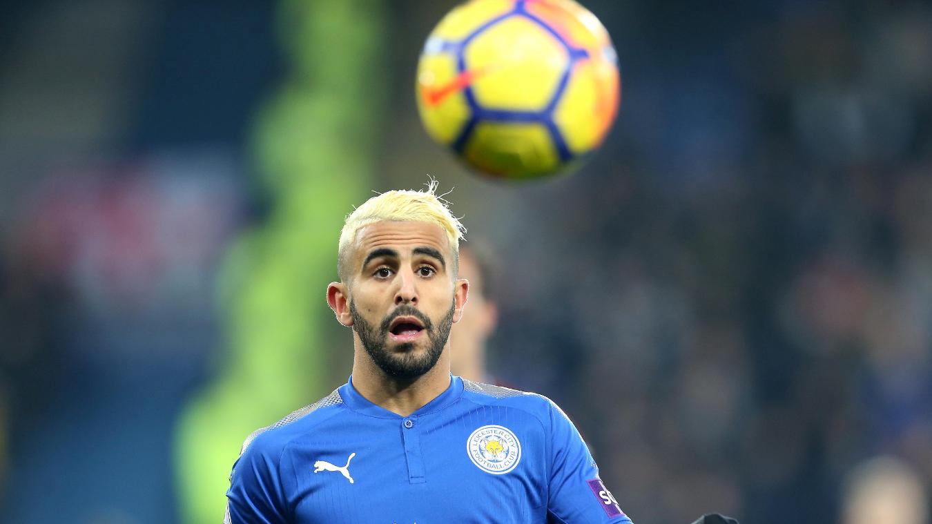 Leicester City 1-0 Burnley