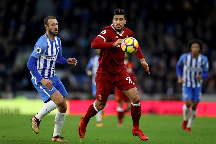 Chelsea in three-way Premier League race to sign midfield powerhouse