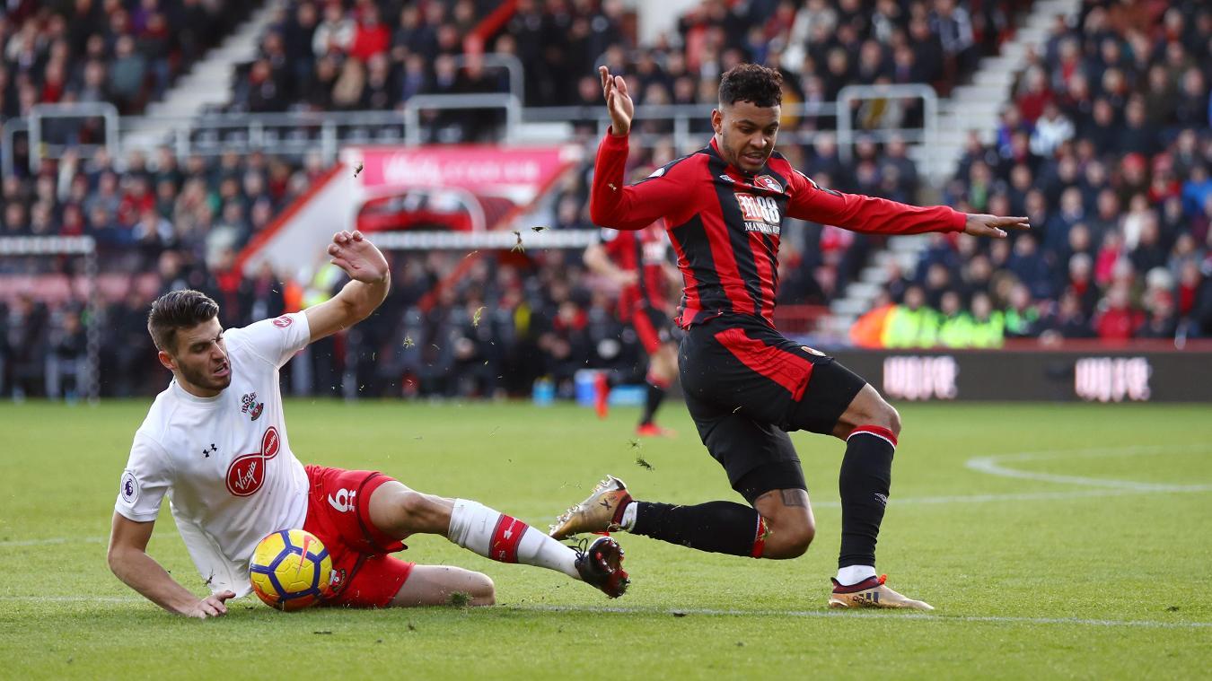 AFC Bournemouth 1-1 Southampton