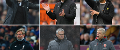 Barclays Manager of the Month for November shortlist