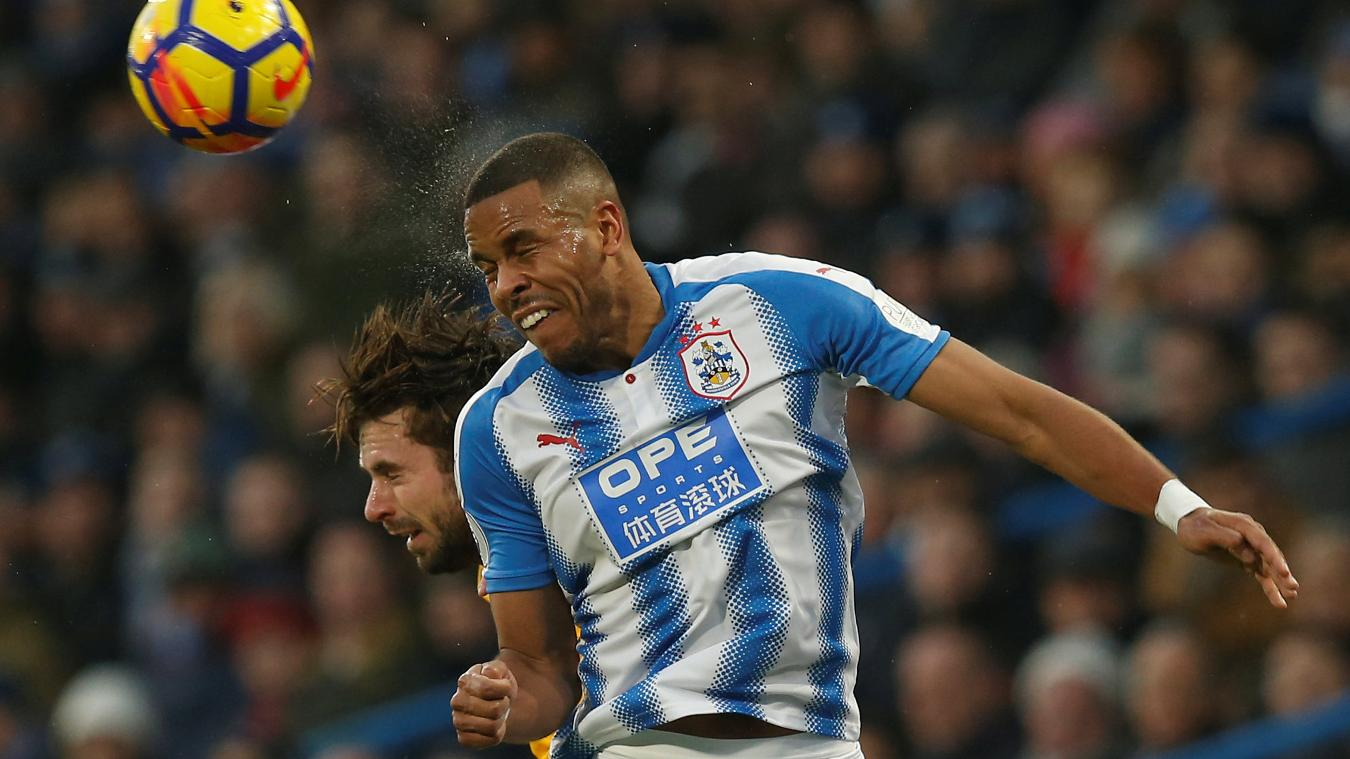 Huddersfield Town vs Brighton & Hove Albion Highlights
