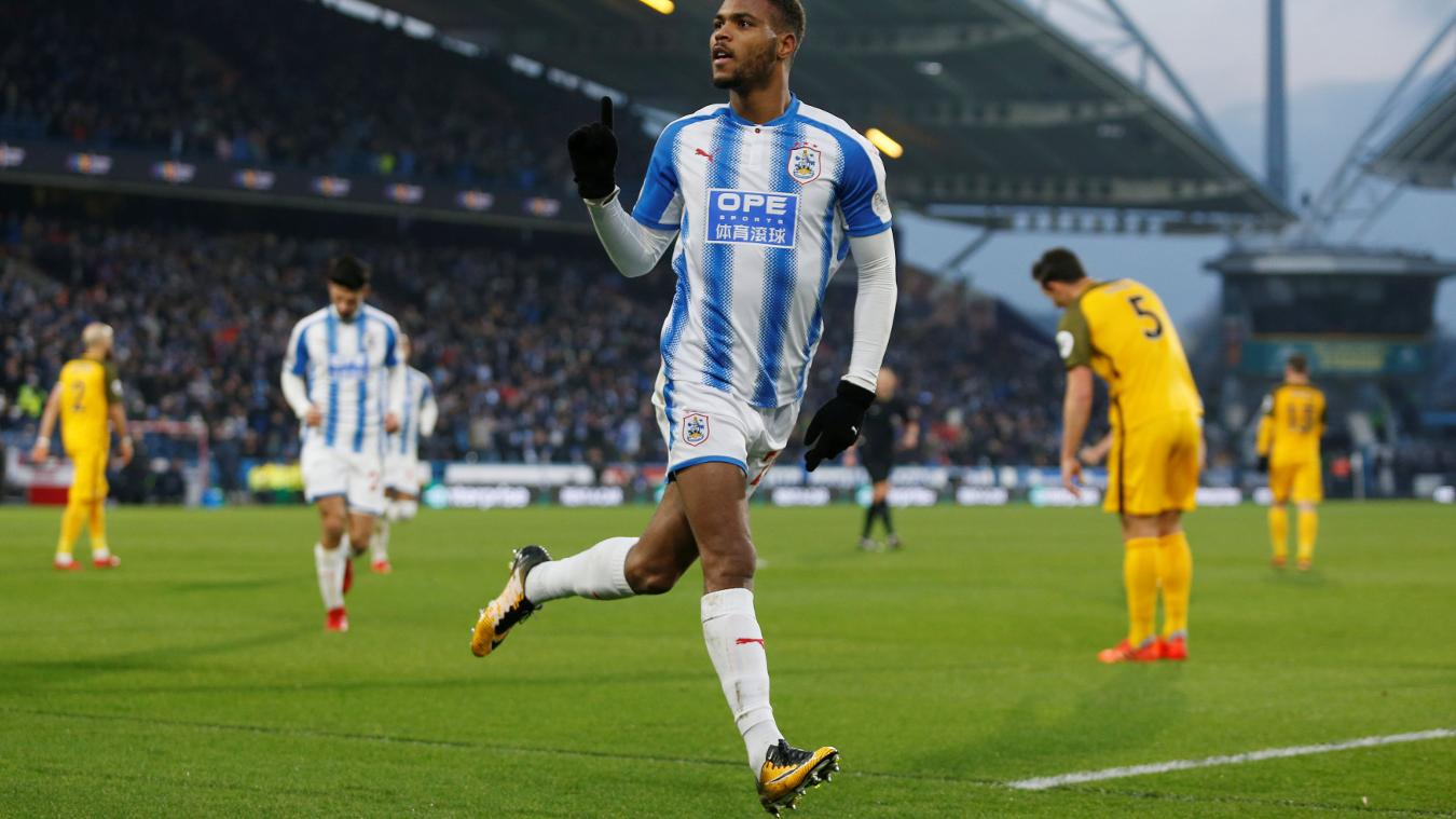 Huddersfield Town 2-0 Brighton and Hove Albion Highlights