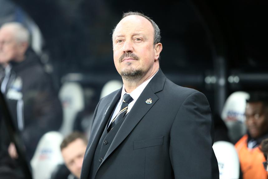 Newcastle United v Everton, 13 December