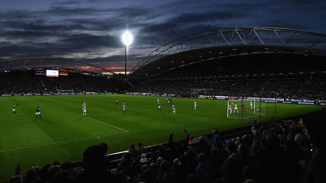 Huddersfield Town v Chelsea, 12 December
