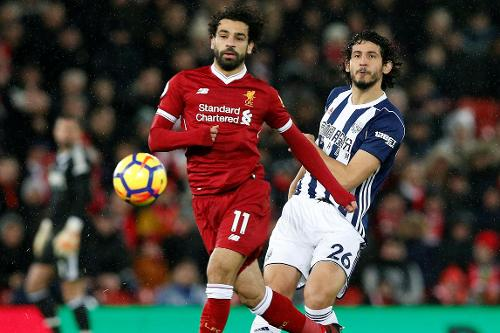 Image result for Liverpool vs West Bromwich Albion live