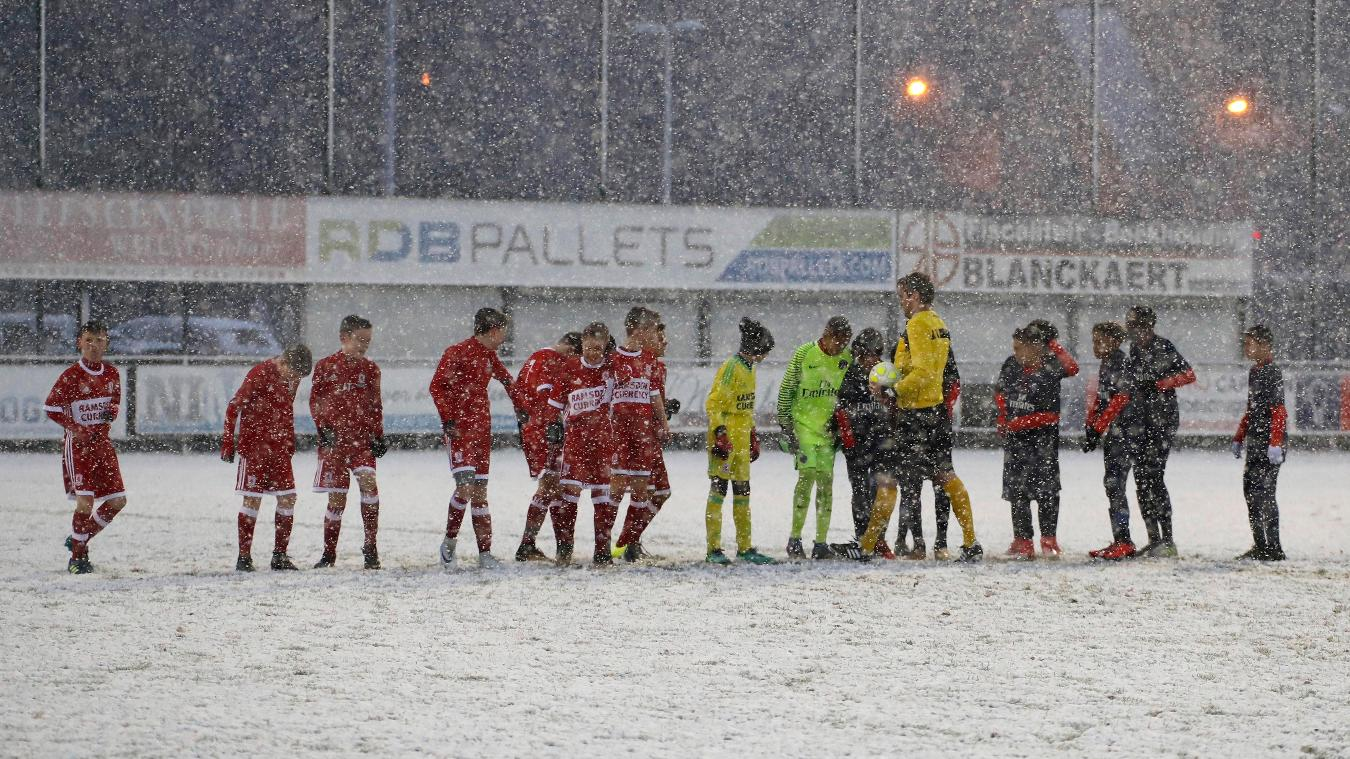 2017 Premier League Truce Tournament
