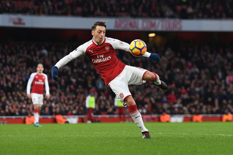 GW19 Ones To Watch: Mesut Ozil
