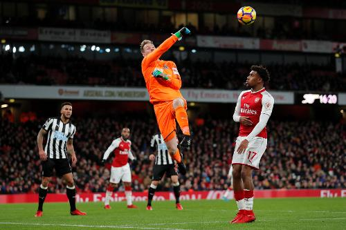 Image result for arsenal vs newcastle