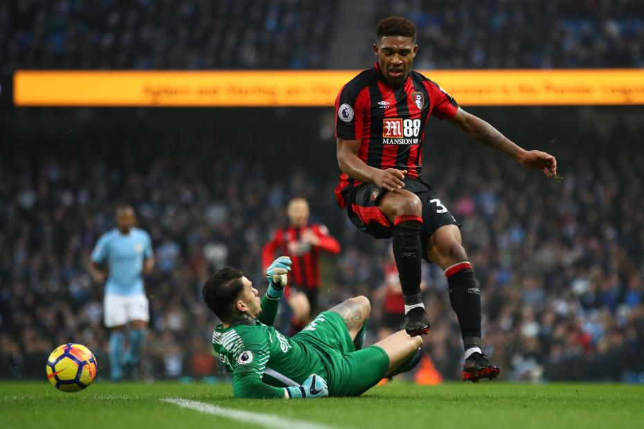 Jordon Ibe, AFC Bournemouth