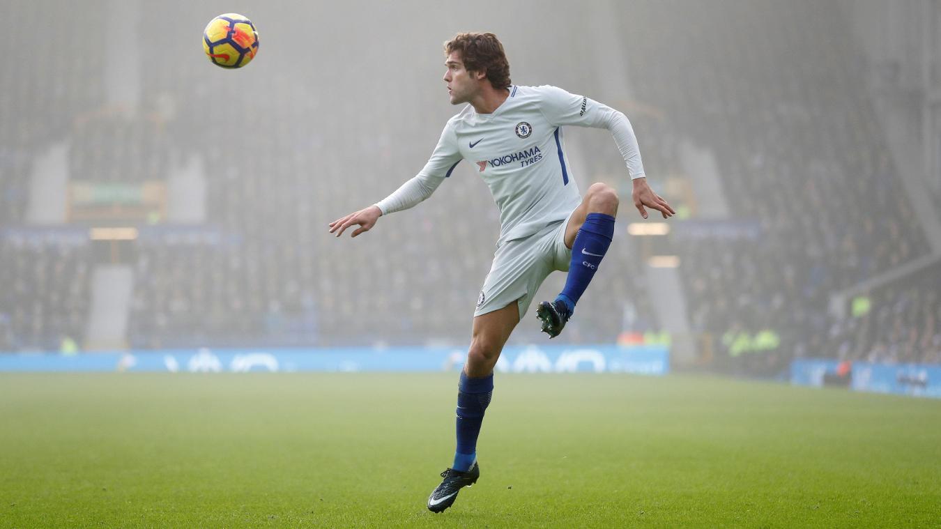 Everton vs Chelsea Highlights