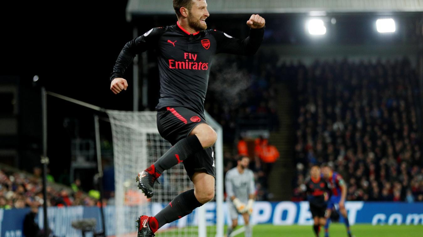 Image Result For Crystal Palace Vs Arsenal Thursday December