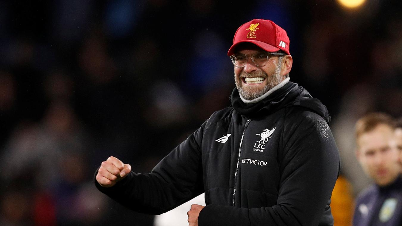 Burnley 1-2 Liverpool