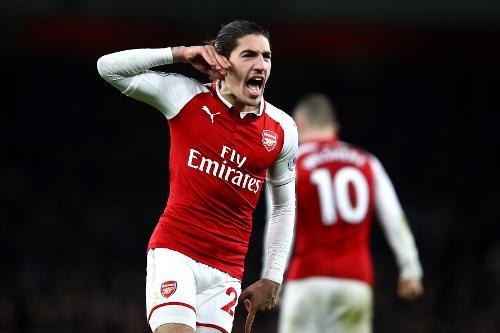 Arsenal 2 Chelsea 2