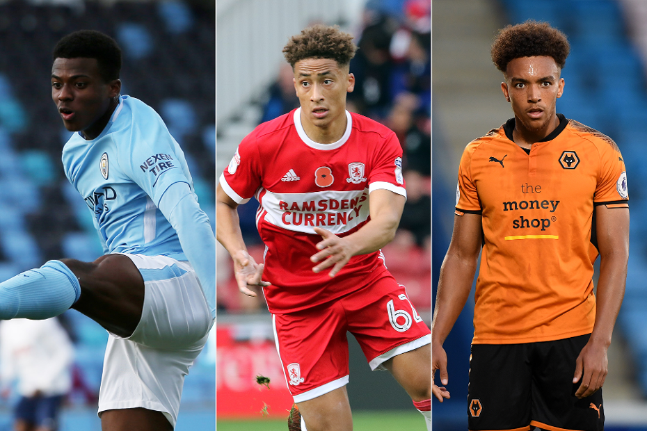 PL2 Player of the Month nominees, December 2017