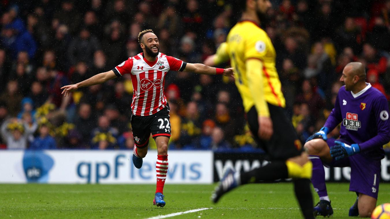 Watford v Southampton, 13 January