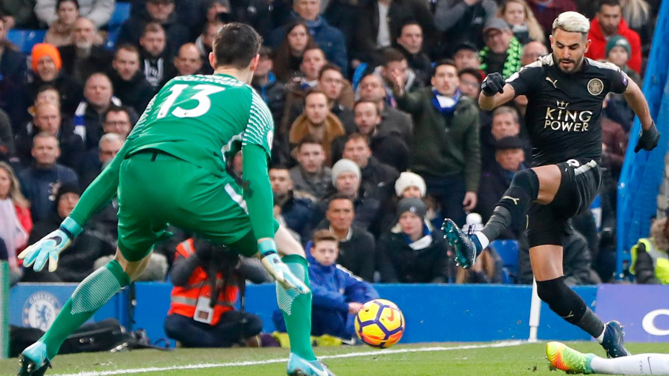 Chelsea 0-0 Crystal Palace